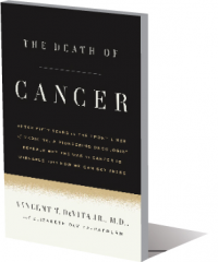《the death of cancer》这本书都讲了些什么?